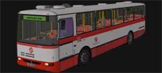 Karosa B 951